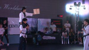Mincheol Shin vs Mason Bumba Extreme Breaking Adrenaline Prelims 2017