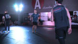 Alexander Andersen & Danny Etkin vs Tim Conkel & Connor Simon 2v2 Round 2 Adrenaline Prelims 2017