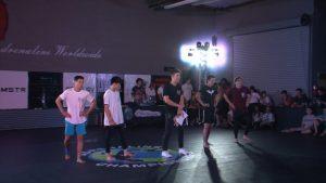Boyang Chen & Alex Hongbo vs Nuri Cimen & Tristan Besombes 2v2 Round 2 Adrenaline Prelims 2017