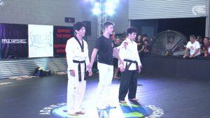 Mincheol Shin vs Seung Hoon Extreme Breaking Semifinals Adrenaline Championships 2017