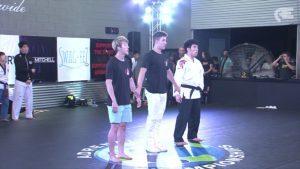 Mincheol Shin vs Yonghoon Shim Extreme Breaking Final Adrenaline Championships 2017