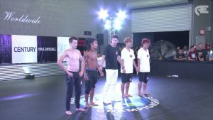 Daisuke Takahashi & Reiji Takahashi vs Alexander Andersen & Danny Etkin 2v2 Final Adrenaline Championships 2017