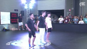 Boyang Chen vs Hungry Gyul Quarterfinals Adrenaline Championships 2017