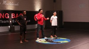 Will Coneys vs Mincheol Shin Extreme Breaking Title Match Adrenaline 11