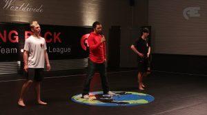 Mason Stowell vs Aidan Considine Adrenaline 13