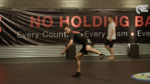 Connor Simon vs Moe Sarna - Adrenaline 14