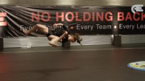 Olivia Rando vs Noell Jellison - Adrenaline 14
