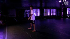 Reiji Takahashi vs Issei Kawanabe Adrenaline Championships 2018 Prelims