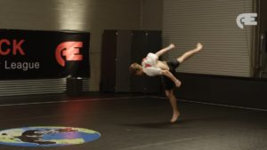Tommy Case vs Brandyn Davis Adrenaline 15