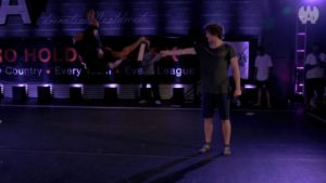 Will Coneys vs Brandyn Davis Adrenaline Championships 2018 Prelims