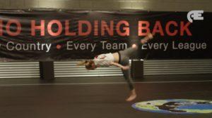 Ashley Adams vs Noell Jellison Adrenaline 16