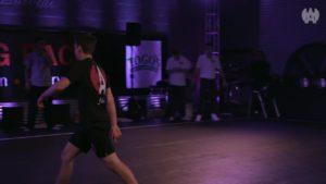 Danny Etkin vs Hungry Gyul Adrenaline Championships 2018