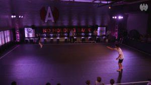 Danny Etkin vs Reiji Takahashi Adrenaline Championships 2018