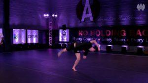Danny Etkin vs Riyanto Mijnals Adrenaline Championships 2018