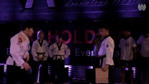 Mincheol vs Yonghoon Shim Title Match Adrenaline Championships 2018