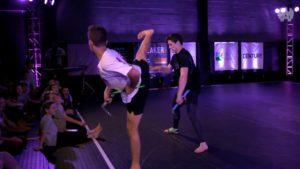 Tim Conkel vs Cole Presley Title Match Adrenaline Championships 2018