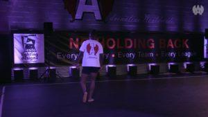 Will Coneys vs Redje Massino Adrenaline Championships 2018