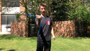 FREE! Finger Thumb Spin Nunchux Tutorial
