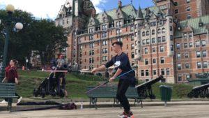 Quebec City Sampler