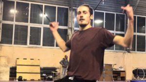 16 Ali Gudiev Trickmaster