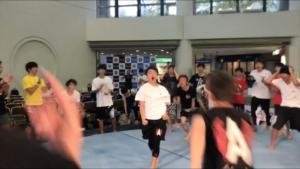 3 Shosei Iwamoto Trickmaster