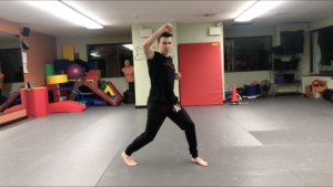 How to get good at extreme martial arts FAST!