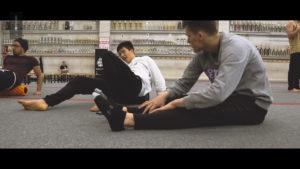 Tiku Wu and JJ Duo Tricking Sampler FREE!