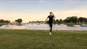 Explosive Drills For Tricking