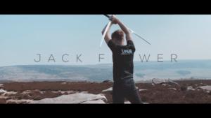 7 JACK FLOWER WEAPONS MASTER VOL. 1