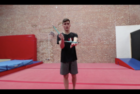 Wrist Roll Nunchucks Tutorial